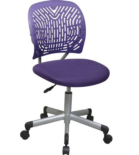 space flex task chair in armless office chairs