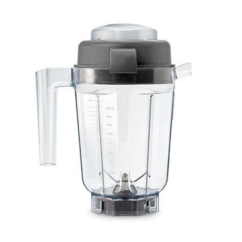 vitamix blade container recipes vitamix 32 oz blade container williams sonoma