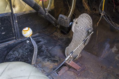 jet boat accelerator pedal bucky hess 1932 ford vicky gasser is patina perfect and
