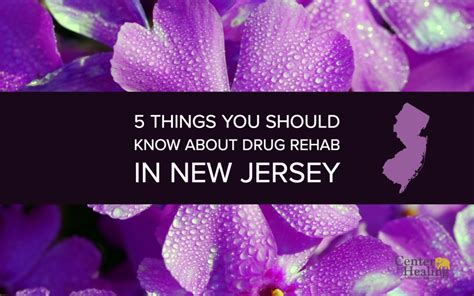 Heroin Detox Centers In Nj by Dseckler Author At Center For Healing
