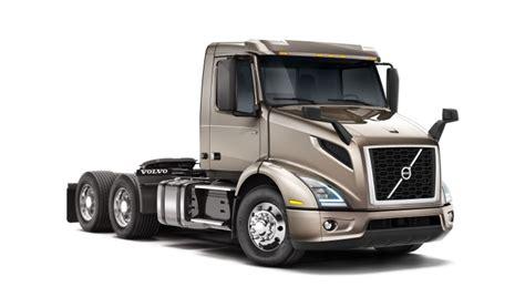 volvo vnr semi truck volvo trucks usa