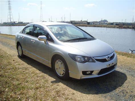 Honda Civic Hybrid For Sale by Honda Civic Hybrid Mx 2009 Used For Sale