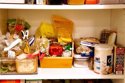 Hyper Organized Kitchens Ll how to take your pantry from messy to hyper organized