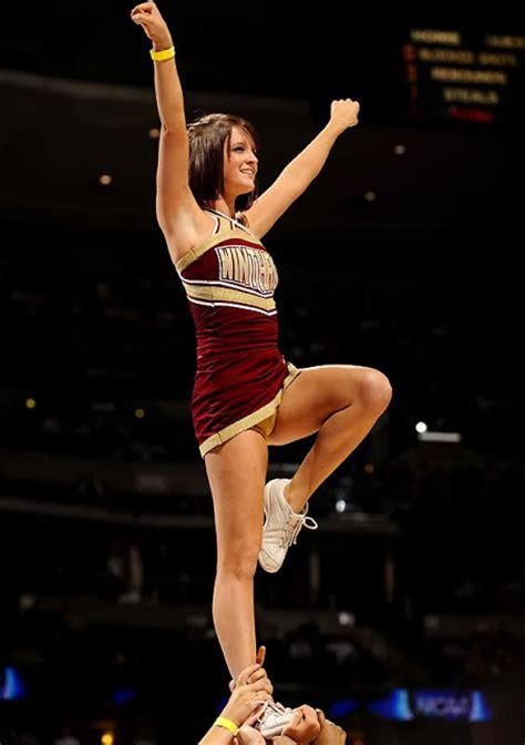 Ncaa Cheerleaders Uniform Malfunctions | nfl cheerleaders hairstyles joy studio design gallery