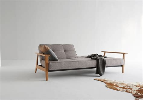 settee with arms splitback sofa with frej arms the century house