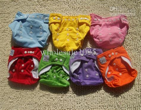 Insert Microfiber Babyland Soaker Pad Babyland Diskon baby cloth diapers babyland diapers cloth