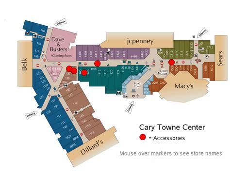 layout of kenwood mall robert allison s sas graph sles