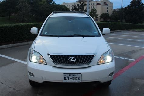 Lexus Rx350 For Sale By Owner by Lexus Rx 350 Cars For Sale In
