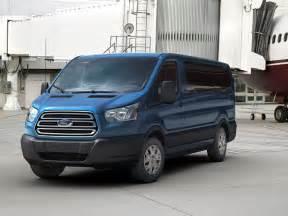 Ford Us 2015 Transit Ford Media Center