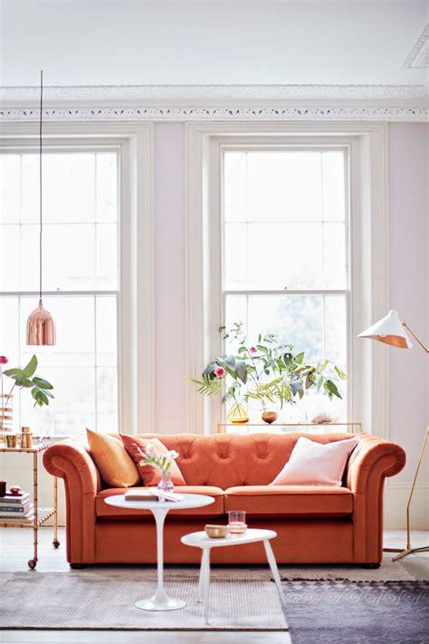 25 best ideas about burnt orange decor on orange home office paint burnt orange