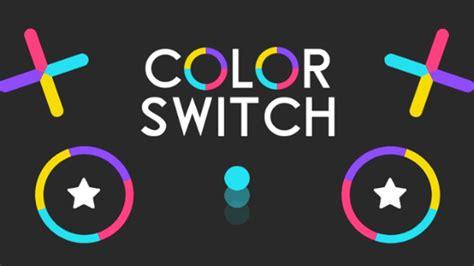 unity tutorial brackeys how to make a color switch replica in unity livestream