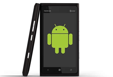 How Android Are Made by Ah Primetime What If Nokia Made An Android Phone