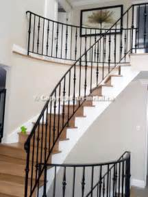 stair banisters for sale iron railings for indoor stairs interior railings 502
