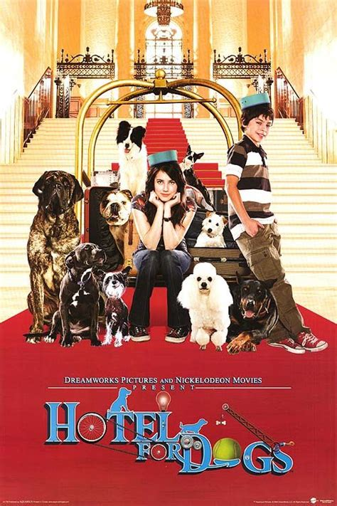 hotel for dogs hotel for dogs movieguide reviews for christians