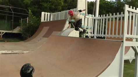 backyard skate r my hawaii backyard skate r makana franzmann youtube