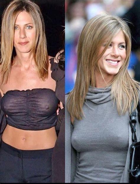 Jennifer Lawrence Caught Braless Flashes Nipple Poke Allways Pokies A Nip Nip Here A Nip Nip There Here A