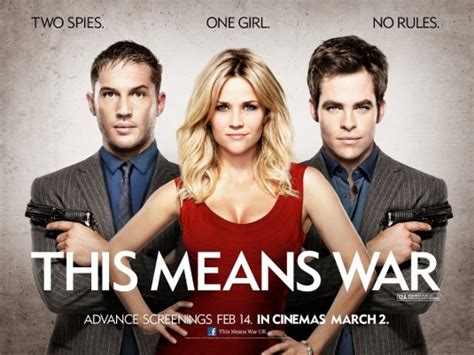 film unstoppable adalah movie this means war 2012 so called reviewer