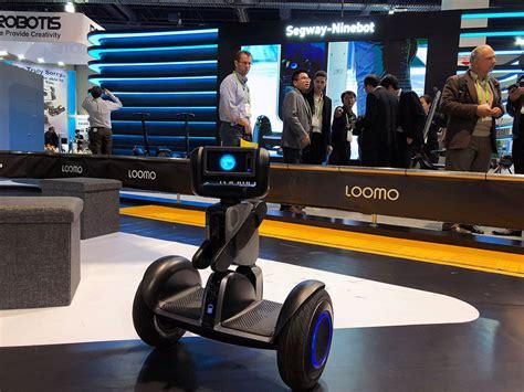 membuat robot balancing gabungan skuter dengan robot bongkar pasang teknologi