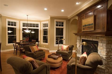 hearth room ideas bellingham 2263 5 bedrooms and 4 baths the house designers