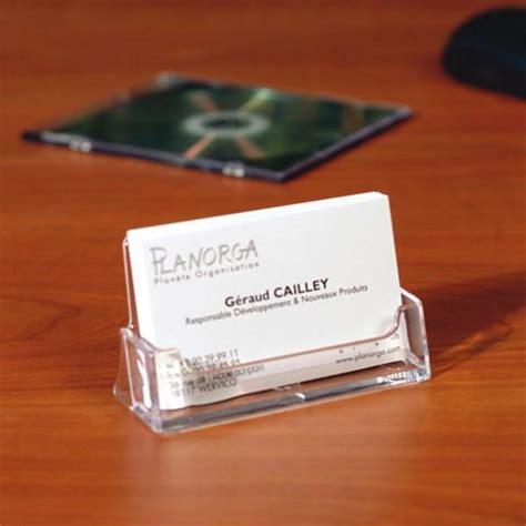 porte carte de visite de bureau distributeurs de cartes de visite comparez les prix pour