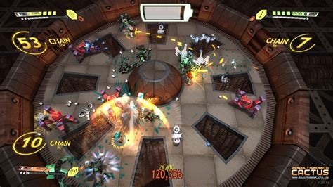 android assault cactus test assault android cactus jeuxvideo world