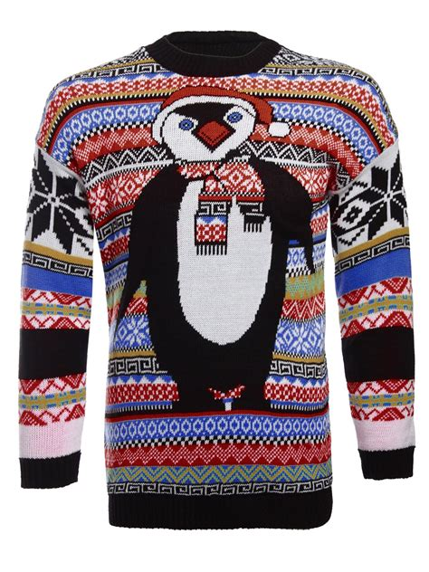 ebay xmas jumpers mens womens unisex xmas sweater christmas jumper party