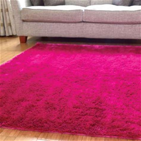 pink bedroom rugs splendour bright pink splendour shadow rug large 160x220cm lounge bedroom pink rug
