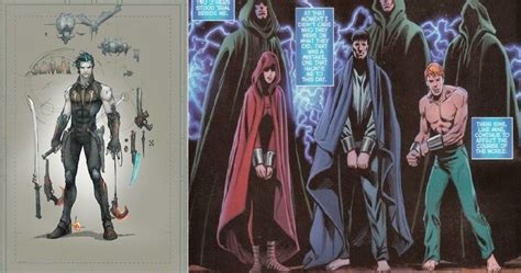 new titles from dc comics fall 2014 and spring 2015 weird science dc comics new lobo and trinity of sin