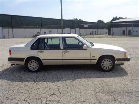 how make cars 1994 volvo 960 free book repair manuals 1994 volvo 960 2 9 liter rare rwd leather sunroof 122k serviced records rustfree classic volvo