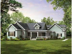 Single Story Farmhouse Plans by Simple One Story Farmhouse Plans One Story House Plans Are