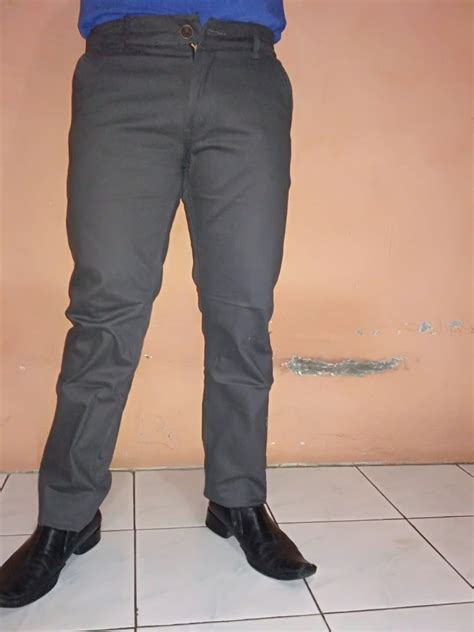 Harga Baju Merk Hurley jual celana panjang pria semi merk hurley di lapak