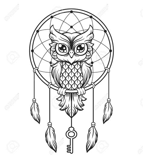dreamcatcher mandala google search silhouette ideas