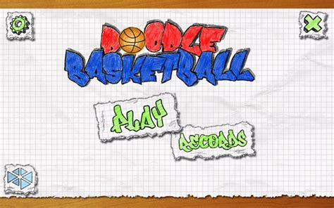 doodle 4 basketball doodle basketball android apps on play