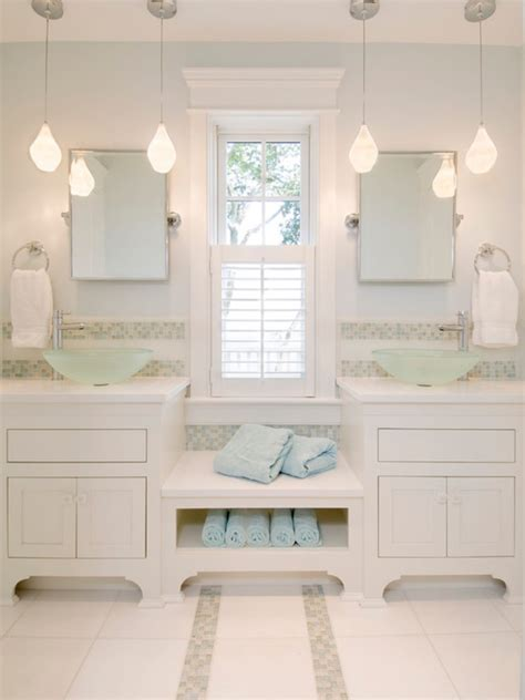 Bahtroom Best Pendant Lighting Bathroom Vanity For Awesome White Bathroom Lighting