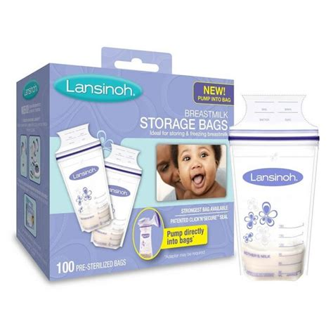 Dr Brown S Breastmilk Storage Bags 19 16 products that make easier for pumping