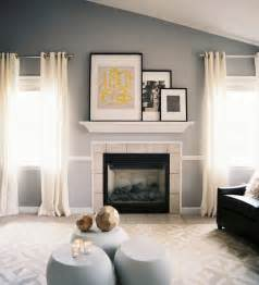 Paint color ideas for living room with vaulted ceilings 2017 2018