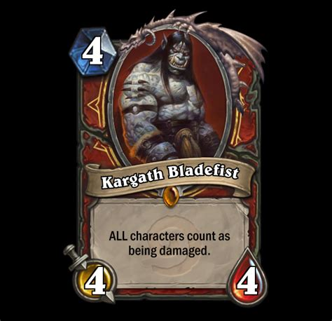 hearthstone fan made cards fan made hearthstone outland expansion you ll these