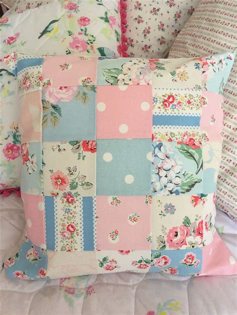 Cath Kidston 8811 by 65 Best Patchwork And Lace Makes Images On