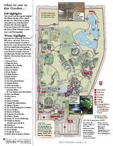 Botanical Garden Directions Missouri Botanic Gardens Map St Louis Mo Mappery