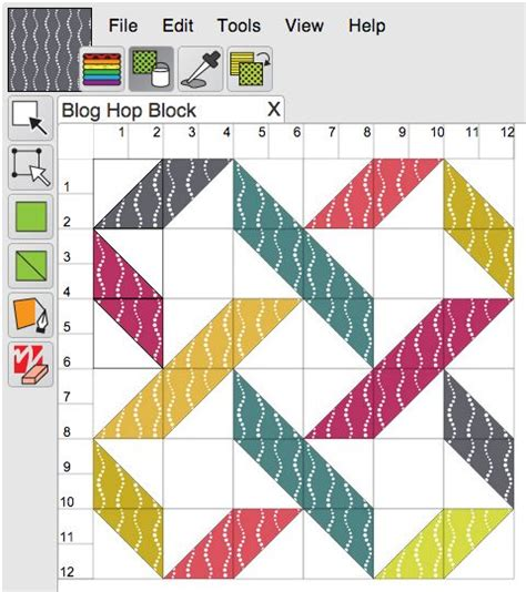 Square In A Square Quilt Block Formula by 1000 Ideas About Triangle Quilts On Triangle Quilt Pattern Baby Boy Quilts And