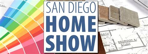 san diego home show home and garden remodeling