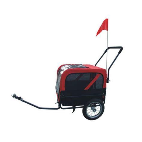carrello porta cani per bici articoli per rimorchio per bici porta cani e carrello