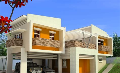 home design blog philippines house plans and design modern house plans in the philippines