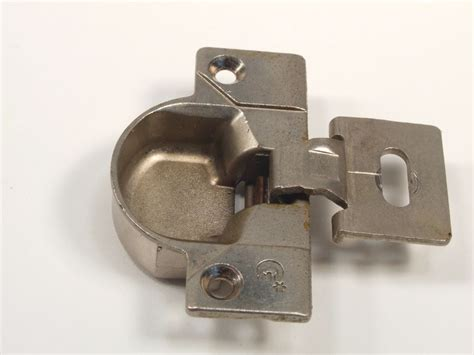 Grass Kitchen Cabinet Hardware Nickel Grass 839 04 Faceframe Cabinet Hinge Oem Made In Austria Refurbished Ebay