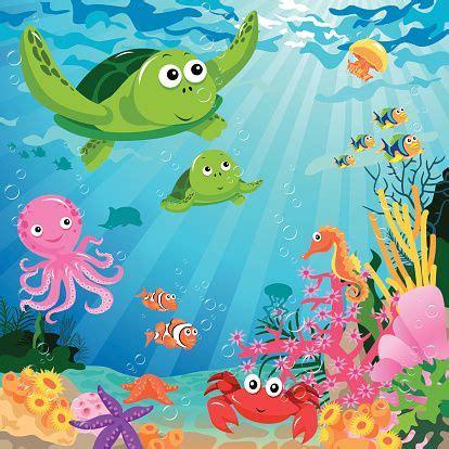 bild kinderzimmer meer the sea vector getty images