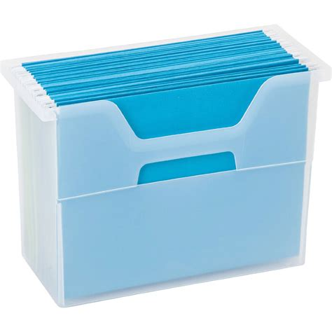 hanging file organizer hanging file storage box in file storage boxes