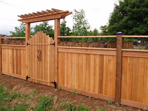 the best invisible fence for dogs is harmless or harmful wooden gate syles fence design idea