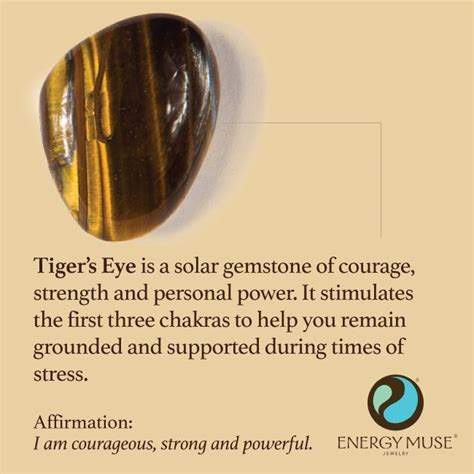 Tiger's Eye Stone, View the Best Tiger's Eye Stones from