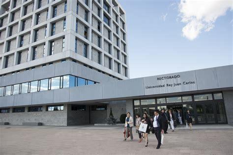 Mba Universidad Juan Carlos by Visita A La Universidad Juan Carlos西中理事基金会
