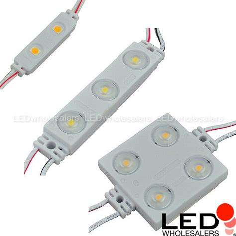 Modul Led 8 Kombinasi By Ono Shop waterproof ul smd led module light string for sign letter